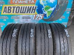 Bridgestone Dueler, 215/60/15,5 LT
