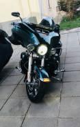 Harley-Davidson CVO Ultra Limited FLHTKSE, 2016