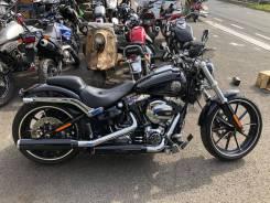 Harley-Davidson Breakout FXSB, 2016