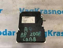 Блок ABS Audi A4 B8 A5 1.8T 2008-2011