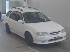 Крыша Toyota Sprinter Carib AE115 7A-FE