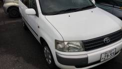 АКПП Toyota Probox 2002 NCP50 2NZ-FE