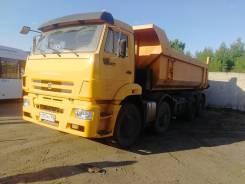 КамАЗ 65201-73, 2014