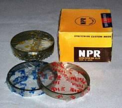 Поршневые кольца NPR 3S-FE 0,50
