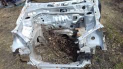 Geely CK передняя часть кузова (четверть)