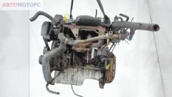 Двигатель Ford Escort 1990-1995, 1.6 л, бензин (L1H)