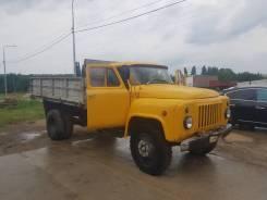 Газ-саз 3507, 1985