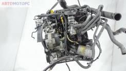 Двигатель Opel Movano 1999-2003, 2.2 л, дизель (G9T 720)