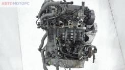 Двигатель Volkswagen Touran 2003-2006, 2.0 л, дизель (AZV)