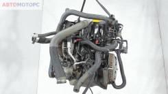 Двигатель Renault Laguna 3 2009-, 1.5 л, дизель (K9K 782)