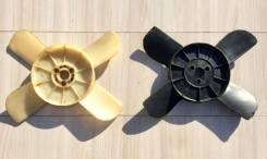 Вентилятор принудительного дутья радиатора охлаждения ВАЗ, Классика
