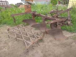 Продам Плуг МТЗ 80-82 , Косилки, картофелекопалку в Иркутске