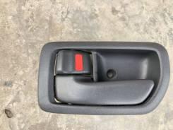 Ручка двери внутреняя передняя левая Corona Premio ST210