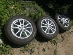 3 колеса в наличии
