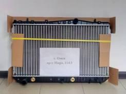 Радиатор Chevrolet Lacetti / Daewoo Lacetti / Ravon Gentra