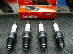 Комплект Свечей зажигания Autolite (USA) = BKR5EYA-11, K16R-U11,