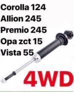 Амортизатор задний JD 4WD Vista 55, Corolla 124, allion 245 premio 245