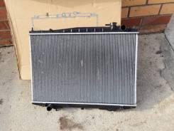 Радиатор Nissan Datsun (D22) 97- Diesel