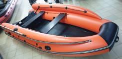 Лодка Абакан-380 JET