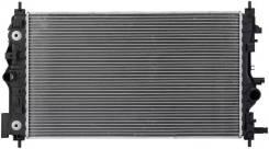 Радиатор Chevrolet Cruze 1.6 /1.8 09- / / Orlando /Zafira C 1.8 10-