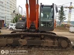 Hitachi ZX270LC-3, 2012