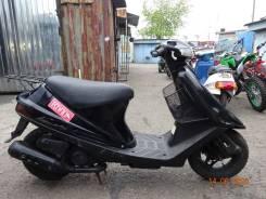 Suzuki Address V100 рассрочка кредит, 2001
