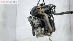 Двигатель Skoda Fabia 2000-2007, 1.4 л, дизель (AMF)