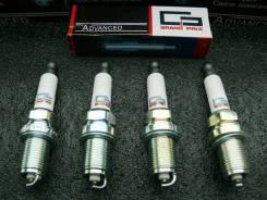 Комплект Свечей зажигания Grand PRIX = BKR6E-11, K20PR-U11,