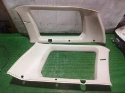 Обшивка багажника Mitsubishi Montero Sport 1