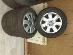 Комплект колес Yokohama ICE Guard 185.65.14