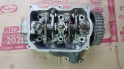 Головка блока цилиндров Yamaha F25 всборе. 65W