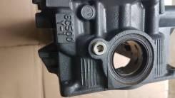 Головка блока цилиндров Yamaha F50 F60. 6C5 EFI Корпус.