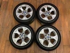 Оригинальные колеса на BMW X1 E84 R17 317 Style