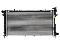Радиатор Chrysler Voyager /TOWN&Country /Dodge Caravan 2.4 01-08