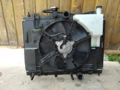 Диффузор (вентилятор) радиатора Nissan AD Y12 HR15DE