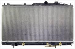 Радиатор Chrysler Sebring /Dodge Stratus /Volga Siber 2.0 /2.4 /2.7 4D