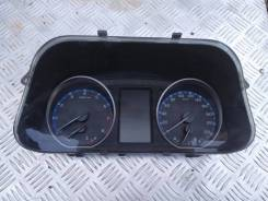 Панель приборов Toyota RAV4 2016