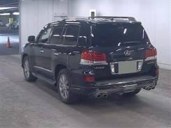 Стоп-сигнал в 5-ю дверь Lexus Lx570 2008 LX570, правый