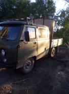 УАЗ, 2007