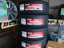 Bridgestone Potenza S007A, 255/45 R19 104Y XL
