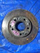 Тормозной диск Mitsubishi Pajero [MR128846], передний