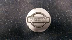 Колпак колесных дисков Nissan