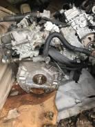 Двигатель 3MZ-FE Лексус RX400H Рх