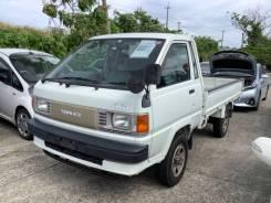 Toyota Lite Ace Truck, 1995