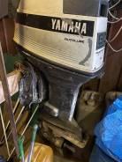 Продам лодочный мотор Yumaha 60л. с Б/П.