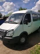 ГАЗ 32212, 2016
