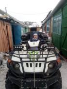 Русская механика Gamax AX600, 2011