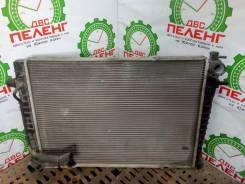 Радиатор охлаждения Tucson/ix35, Sportage,04-10 г. в. Оригинальный.