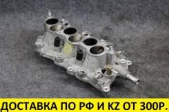 Коллектор впускной (средняя часть) Toyota / Lexus 1MZ. контрактный
