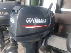 Продам лодочный мотор Yamaha 9,9 Новый